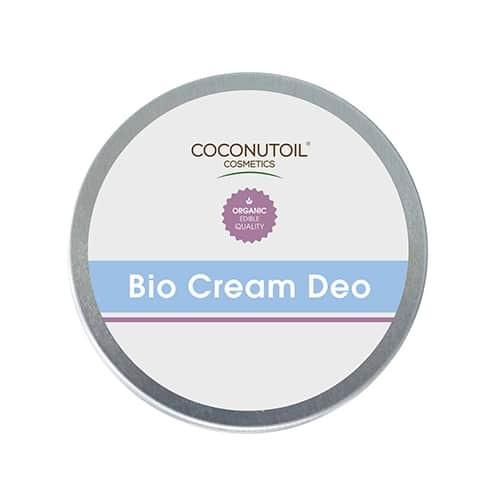 Coconutoil Cosmetics Bio Krém Dezodor 40ml