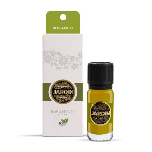 Bergamott illóolaj - 10 ml