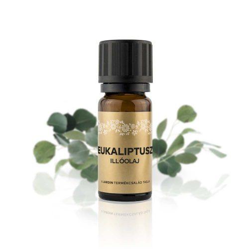 Eukaliptusz illóolaj - 10 ml