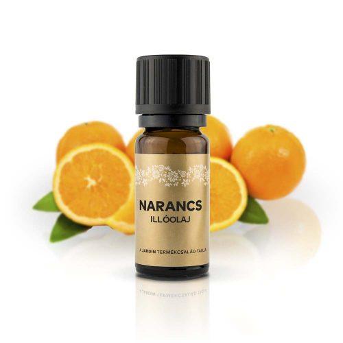 Narancs illóolaj - 10 ml